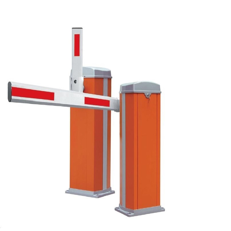 GALO Protective System Automatic Remote Control High-end Gate Gate