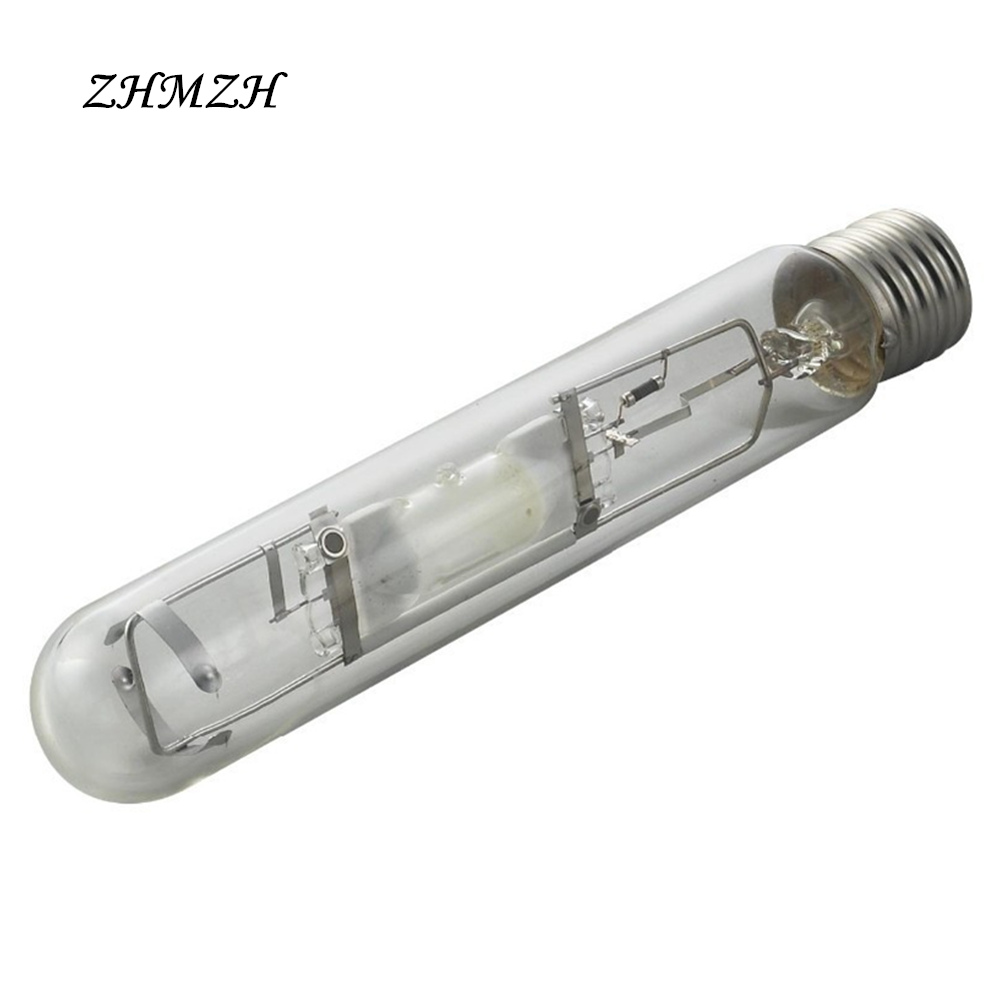 цена на 175W 250w 400w 1000w Metal Halide lamp E27 E40 MH Bulb 220V Agricultural planting lamp For Plant sprout & stem leaf