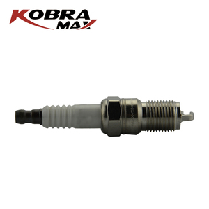 Image 5 - KOBRAMAX אוטומטי מקצועי אספקת מצת Q6RTIP 13 ITR6R13 עבור Saiwei, קדילאק, מאזדה M6, כנף, אביזרי תיקון