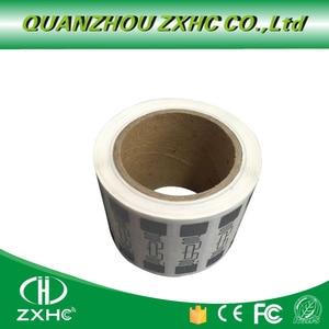 Image 3 - (10pcs/LOTS)Long Range RFID UHF Tag Sticker Wet Inlay 860 960mhz Alien H3 EPC Global Gen2 ISO18000 6C