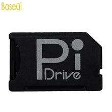BaseQi низкопрофильный адаптер для MicroSD для Raspberry Pi