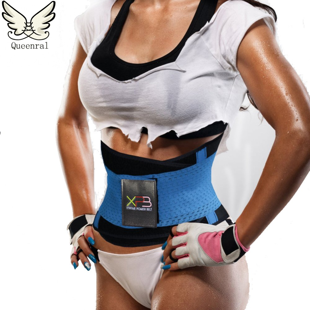 waist trainer corsets hot shapers waist trainer body shaper Bodysuit Slimming Belt Shapewear women belt waist c incher corset