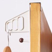 Дверные Крючки Высокая-Класс Ящик Крюк Из Нержавеющей Стали Вешалка Для Одежды Сумка Шляпа