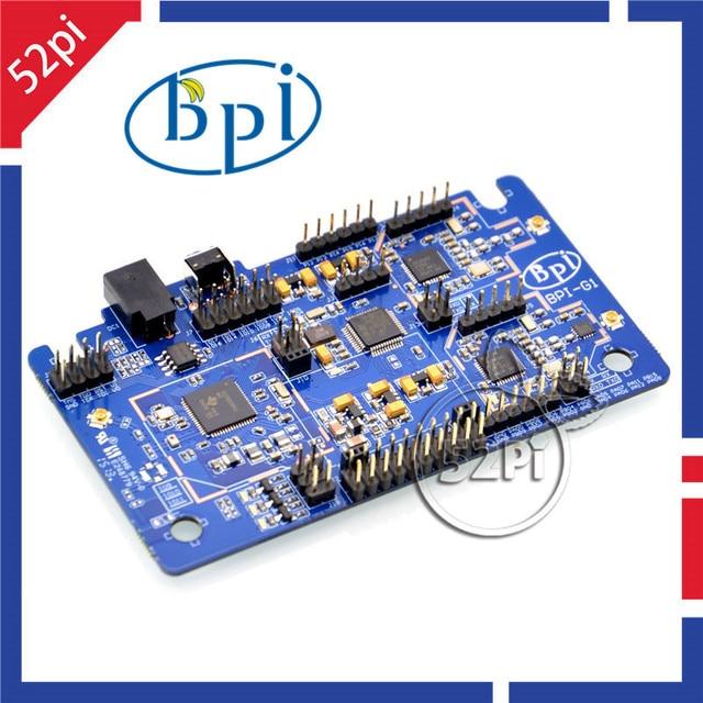 BPI-G1 Smart Home Control Center