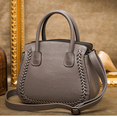 Real 100% Genuine Leather Bags pillow Shopping Tote Bags Famous Designer Brand Handbags Large Ladies Shoulder Bags For Women red