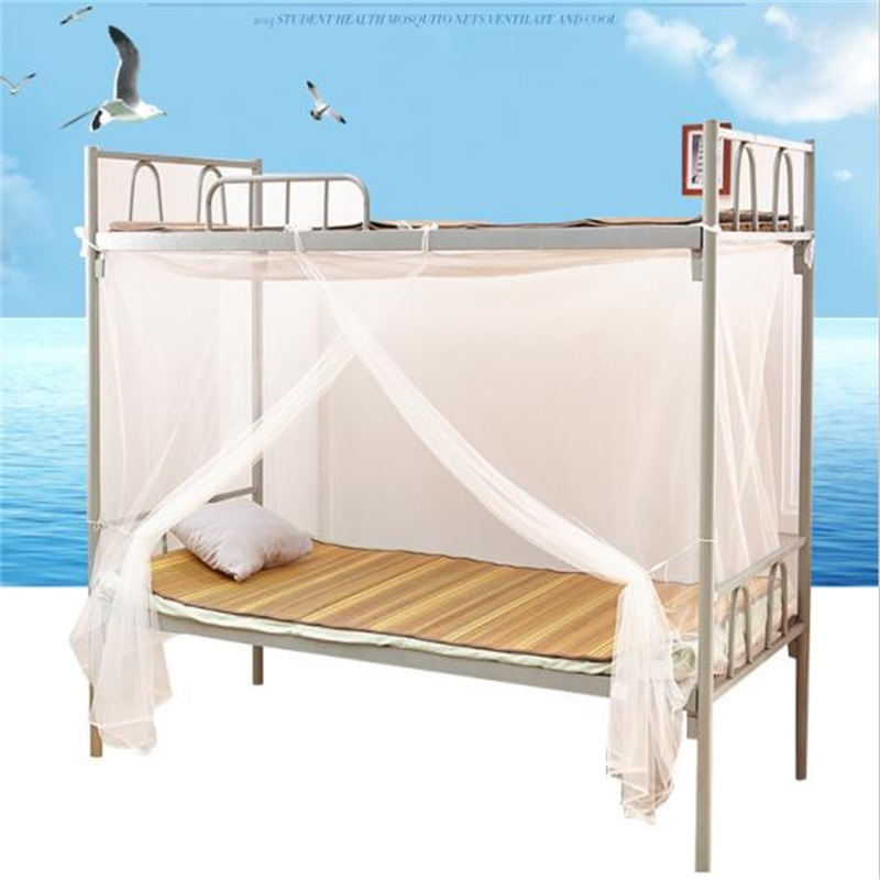 Bed Nets Summer Mosquito Insect Nylon Nets White Bed Nets Students Children Bed Nets Home Decoration