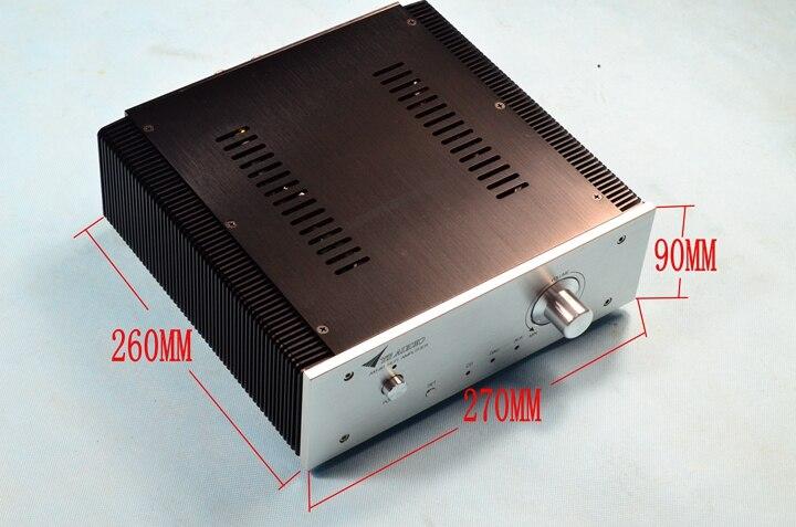 YS-audio AM80 KSA-50 Integrated Hifi Amplifier Class A / AB AM-80 Amp