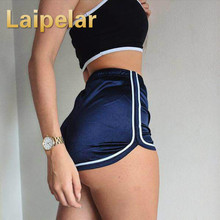 hot deal buy laipelar women shorts summer silk slim beach casual shorts white edge shorts hot fashion sweat shorts casual clothes
