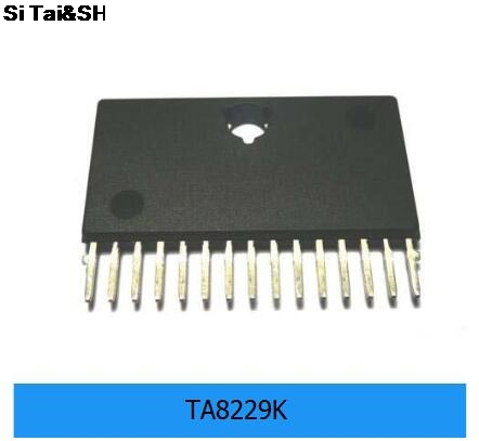 1PCS  TA8229K ZIP-15 New Original