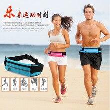 Waist Belt Phone Case Cover Running Bag For BQ BQS-5501 Kawasaki/BQM-2400 Taipei/BQS-4505 Santiago/BQS-5055 Turbo Plus