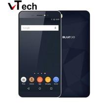 Оригинальные Bluboo MT6735 Пикассо 4 Г 5.0 Дюймов Смартфон Quad Core Android 6.0 Сотовый Телефон 2 ГБ RAM 16 ГБ ROM 13MP 4 Г LTE Mobile телефон
