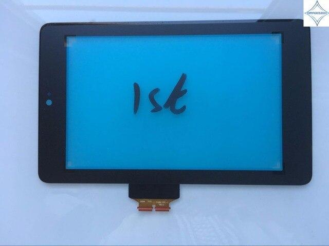 7'' new for ASUS Google Nexus 7 1st Gen 2012 ME370 Me370T Me370TG tablet Touch Screen Digitizer glass panel 5285L FPC-1 REV:3