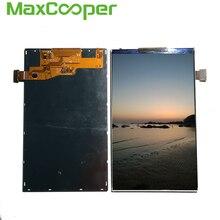 أعلى جودة لسامسونج غالاكسي الكبرى الجدد زائد i9060i i9060 LCD عرض شحن مجاني