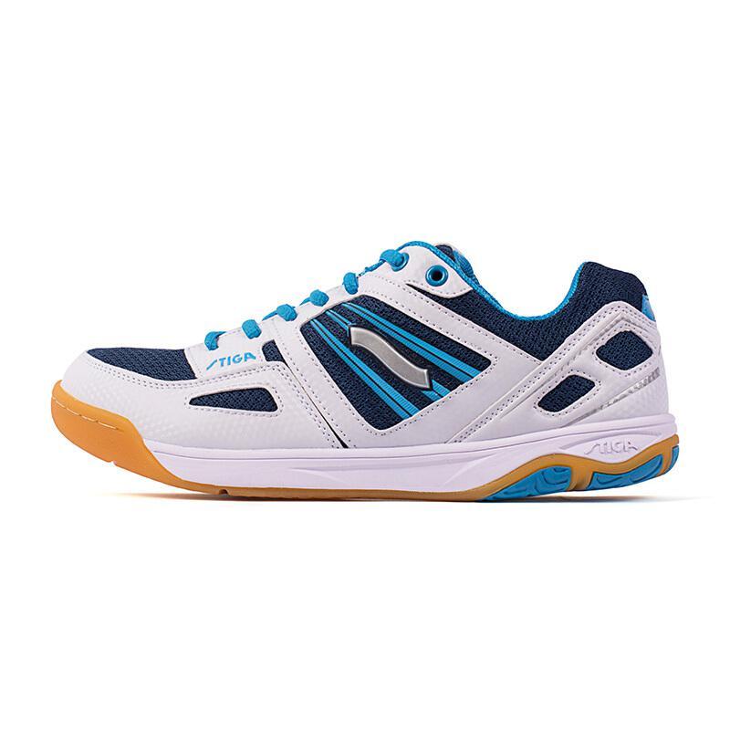 STIGA/CS-7621 обувь для настольного тенниса; ракетки для пинг-понга; Zapatillas Deportivas Mujer; мужские и женские кроссовки - Цвет: CS7621