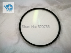 new and original for niko lens 18-200mm F/3.5-5.6G ED VRII  first lens glass 18-200mm F3.5-5.6G 18-200 G1-2LENS UNIT 1G017-135