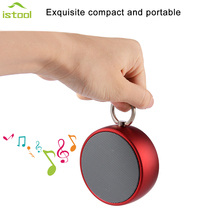 Portable Speaker Bluetooth Stereo Speaker Audio Outdoor Wireless Mini Radio fm sound box Loudspeakers for xiaomi audio amplifier
