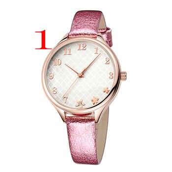 2018 Часы модные Повседневное Спорт Кварцевые часы Для мужчин chronograp часы мужские кожаные Бизнес наручные часы Relogio Masculino