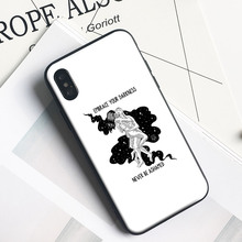 mobile phone accessories limited offer of aesthetic indie quotes