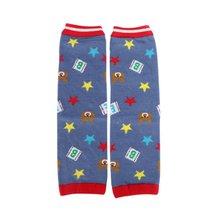 Детские гетры Baby Leg Warmers Fashion