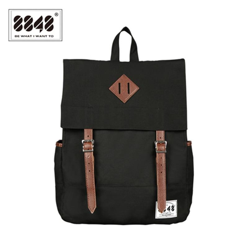 블랙 유니섹스 배낭 저항 옥스포드 고품질 배낭 패션 유럽 아메리칸 스타일 최고의 도매 소매 가방 D002 - 3