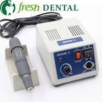 1 компл. зубные шлифовальные машины 35000 об./мин. микромотор стоматологическая лаборатория шлифовальные машины стоматологического оборудова