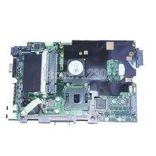 Livraison Gratuite Pour ASUS K40C Ordinateur Portable REV: 2.1 Carte Mère X5DC K50C Mère D'ordinateur Portable Mainboard pouces écran