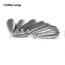 Fishing YeMuLang For Lead