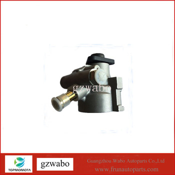 china supplier autoparts power steering pump 46408075 46413329 60562019 25211265 fit to fiat