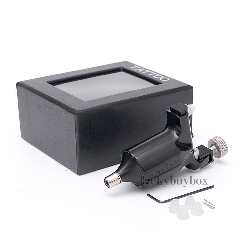 Tattoo Machine China Wholesale High Quality NeoTat Rotary Tattoo Machines with Best Rotary Tattoo Machines for Tattoo Artist wholesale high quality cheap tattoo machines with best rotary tattoo machines price for permanent makeup free shipping china
