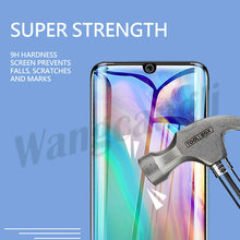 Get more info on the Premium Tempered Glass For huawei y6 2019 glass Screen Protector protective 2.5d HD film For huawei y9 2019 tempered glass