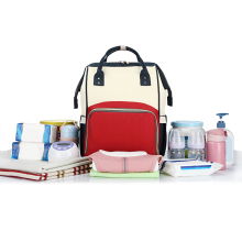Useful Multifunction Large-Capacity Durable Nursing Bag
