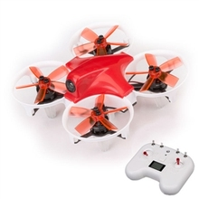 DYS ELF 83mm Micro Brushless FPV Racing Drone F3 Flight Management 5.8G 25MW 200MW 48CH Transimtter RTF