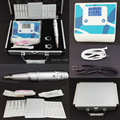 35000R Import Motor Professional Permanent Makeup Lip Eyebrows Machine Kits With LCD Power Supply