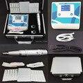 35000R Import Motor Profissional Kits Máquina de Maquiagem Permanente Lip Sobrancelhas Com LCD fonte de Alimentação