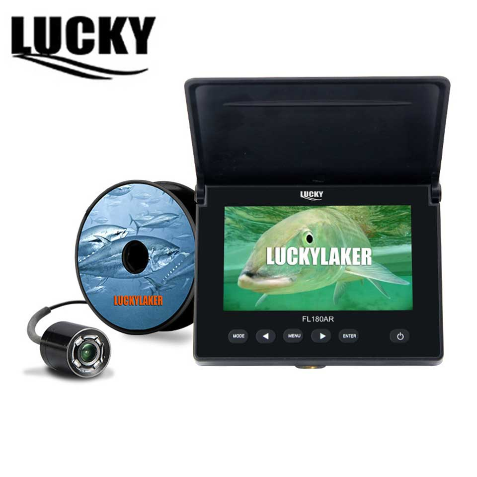 Underwater fishing camera fish finder HD Color display 20M Wire fish camera 8G SD Portable video camera Underwater constructionUnderwater fishing camera fish finder HD Color display 20M Wire fish camera 8G SD Portable video camera Underwater construction