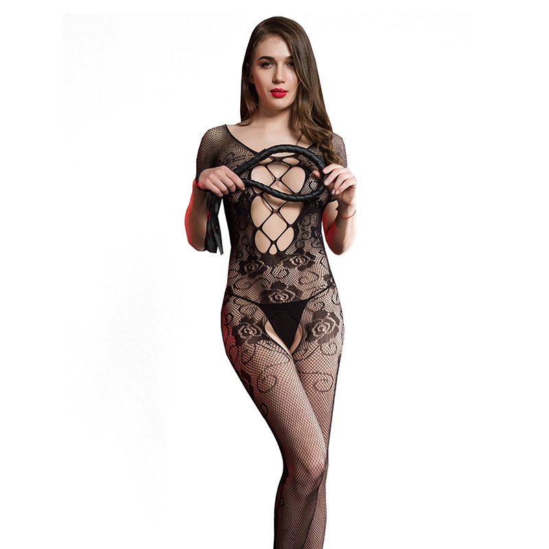 Women Sexy Lingerie Open Crotch Porno Teddy Babydoll Transparent Women's Erotic Lingerie Sexy Hot Erotic Underwear Sexy Costumes