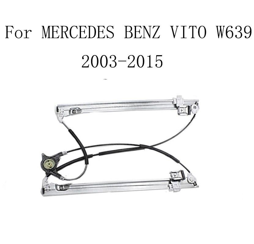 สำหรับ MERCEDES BENZ VITO W639 2003-2015 - อะไหล่รถยนต์