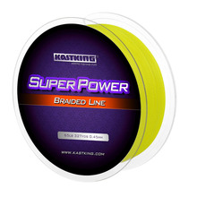 Multicolor Powerful Braided Fishing Line