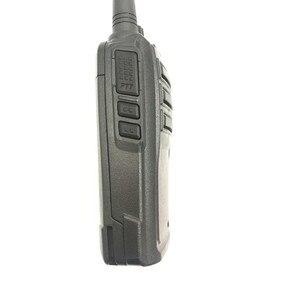 Image 4 - 2 pezzi Baofeng UV 6D walkie talkie a lungo raggio Radio bidirezionale 400 480MHz UHF singolo banda palmare Radio ricetrasmettitore Interphone
