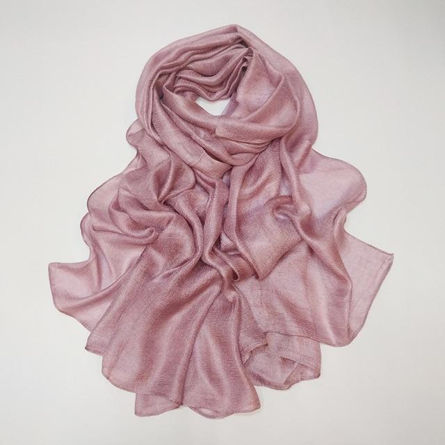 6ce5d8aa2a519 Foulard Femme pays-bas lin automne grande taille écharpe femmes châle Wrap  Foulard en soie