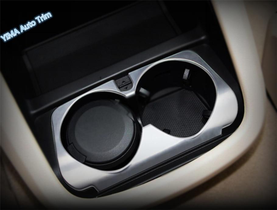 fits 2014-2020 Mercedes-Benz Vito W447 Matte Car Inner Front Door Handles Cover