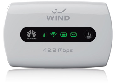 Huawei E5251 Unlocked Global Mobile Hotspot 3G Wireless Router Modem 42.2Mbps