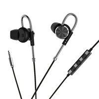 ユニバーサル重い低音有線イヤホン付きマイクマジカルサウンド人気で耳のヘッドセット用アップルandroidシステムスマートフォンサムスン熱い販