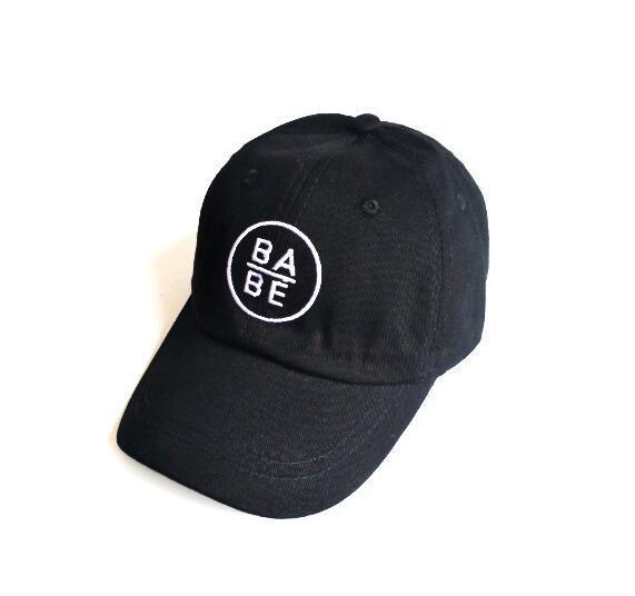 BABE Black trucker hat 5c64fecf9d214