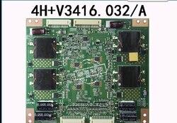 4H+V3416.032/A logic board  for / connect with V341-303 V341-304 V341-305 T-CON connect board