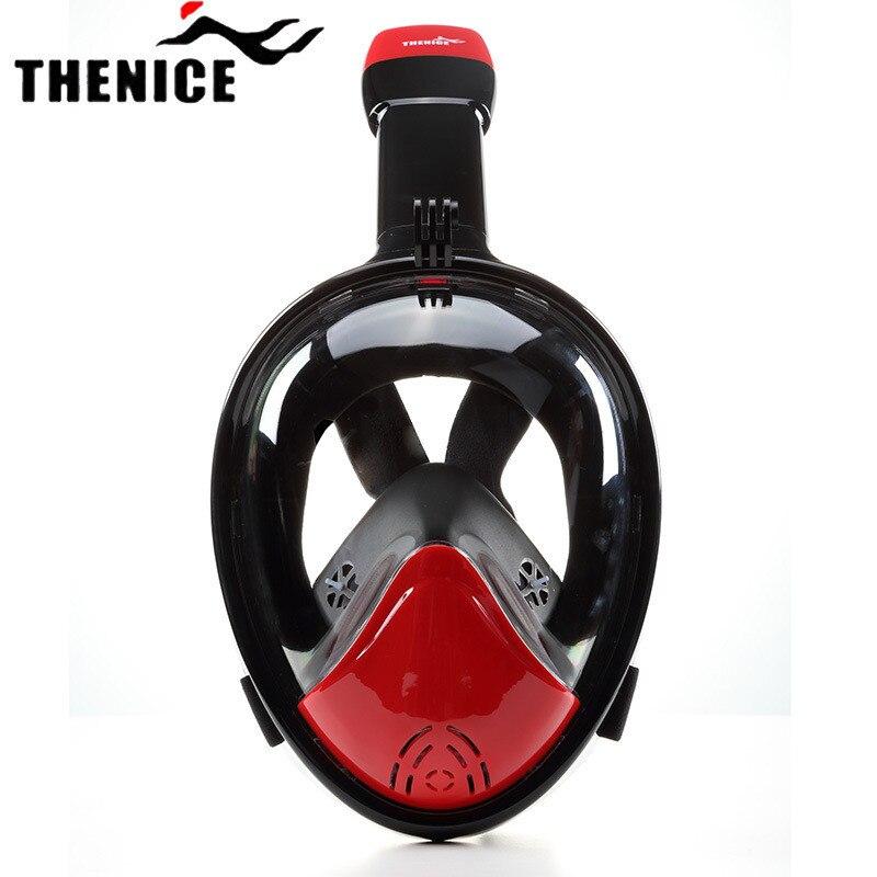 POINT BREAK Snorkeling sanbao snorkeling full-face adult swimming goggles and equipment all dry anti-fog mask sanbao sanbao mu 504a iphone5s микро usb note3 зарядка линия телефон задерживается четыре белых