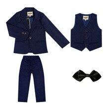 cfcf4e7c4 Compra boy suit 4 pcs y disfruta del envío gratuito en AliExpress.com