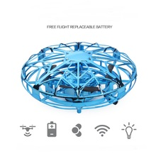 Flying Helicopter Mini drone UFO RC Drone Infraed Induction Aircraft Quadcopter Upgrade High Quality RC Toys For Kids