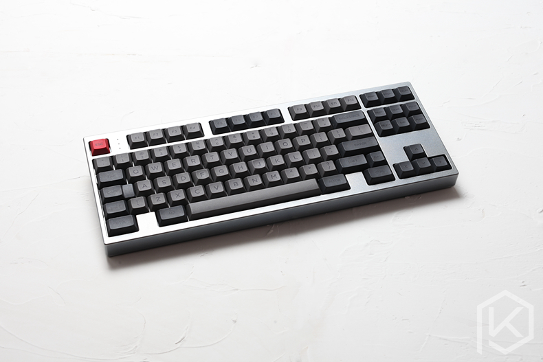 Image 2 - dsa dolch colorway dsa profile Dye Sub Keycap Set PBT plastic for keyboard gh60 xd60 xd84 cospad tada68 rs96 zz96 87 104 660-in Keyboards from Computer & Office