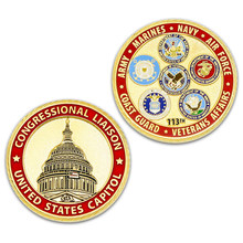 High quality and fast delivery Double-sided coins cheap Custom 3D gold plated hot sales USA